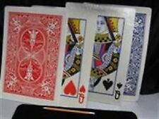 PARADE OF QUEENS Card Magic Trick