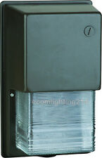 70 Watt HIGH PRESSURE SODIUM WALL PACK FLOOD LIGHT FIXTURE UL Listed