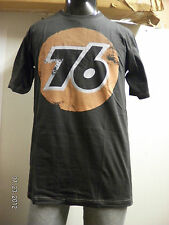 """NEW  """"76"""" Large T Shirt Vintage Looking Very Soft Unisex Casual Wear"""