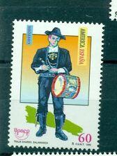 COSTUMI REGIONALI - NATIONAL DRESSES SPAIN 1996