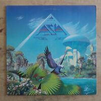 Asia Alpha 1983 Vinyl LP Geffen Records GHS 4008