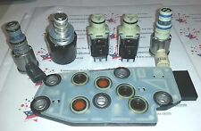 BRAND NEW  4L60E SOLENOID SET MANIFOLD PRESSURE SWITCH ASSEMBLY