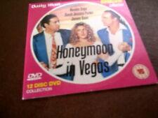 HONEYMOON IN VEGAS DVD ROM Com Nicholas Cage Mail Promo