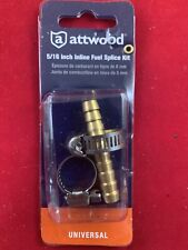 "Attwood Fuel Line Splice Kit 5/16"" #11823-6"