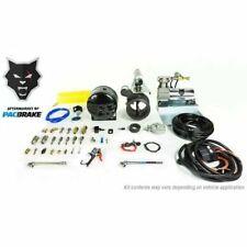 Pacbrake C44060 InLine Mount 4'' PRXB Exhaust Brake Kit For 94-98 Dodge RAM 5.9L
