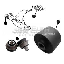 FOR TOYOTA CROWN 08-12 FRONT LOWER WISHBONE CONTROL ARM BUSH / BUSHES KIT x1