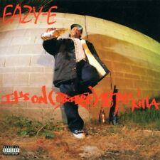 CD de musique rap west coast eazy-e