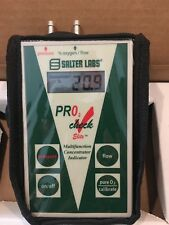 Salter labs Pro2Elite-1Concentrator Indicator for Oxygen concentrator testing