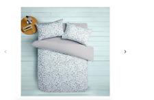 MissPrint, Fern Double Duvet Cover and Pillowcase Set, Lighthouse