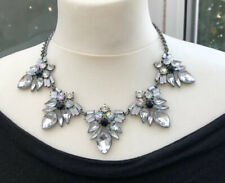 Gift Christmas Rrp £10 Nwt Stunning Statement Necklace,