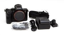 Sony Alpha A7RIII A 7R III 3 42.4 MP Digital Camera (Body Only) ** USA Model