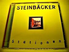 STEINBÄCKER - STATIONEN / NEU & OVP  ( STS )  <|> Austropop Shop 111austria
