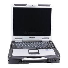Panasonic Toughbook cf-31 - mk4, Core i5-3340m - 2.7ghz, 8 Go, 360 Go SSD * Win 10 *