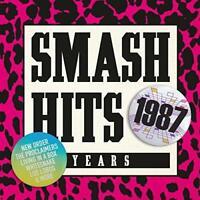 Smash Hits 1987 - Various Artists (NEW CD)