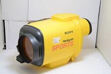 Sony SPK-TRA2 Handycam Sports Pack - Under Water Camcorder Housing Case