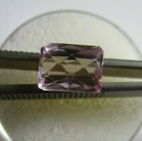KUNZITE SPODUMENE NATURAL MINED 5.42Ct  MF5163