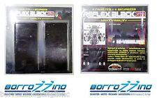 ADESIVO MOTO-SCOOTER REFLEX BLACK 3D - ADESIVO CATARIFRANGENTE 3D NERO
