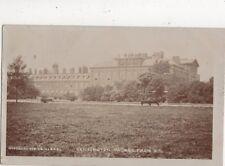 Kensington Palace London 1907 RP Postcard 669a
