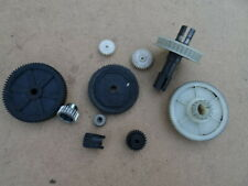 TAMIYA KYOSHO GEARS AND DIFF  1/10 SCALE