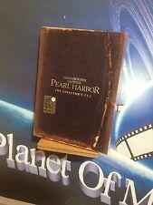 Pearl harbor- the director's cut*2 DVD*NUOVO