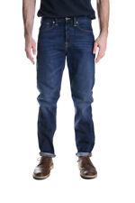 Edwin Ed-45 Loose Tapered Mens Jeans - Deep Blue Coal Wash W30 L32