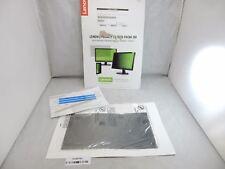 "Lenovo 3M 12.5W Privacy Filter 0A61770 12.5"" Laptop Screen"