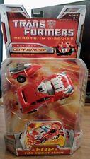 Transformers Classics Cliffjumper
