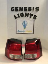 2014 2015 Kia Sorento Right & Left Outer Tail Lights OEM Used [975]
