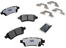 Disc Brake Pad Set-Disc Rear Magneti Marelli fits 2005 Nissan Pathfinder