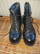 Dr Martens Industrial Steel Toe Cap Safety Boots UK