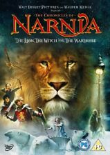 The Chronicles Of Narnia - The Lion The Witch And The Wardrobe **NEW**