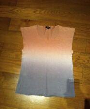 Débardeur Nell by Sj Nude blush tie & dye Taille 2 NEUF