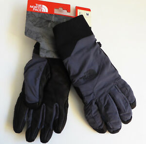 The North Face Men's VENTRIX GLOVE Breathable Insulated Gloves Vanadis Grey M