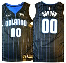 d40787b19f1 Mens Nike Dri-fit Disney Orlando Magic Gordon Jersey Size 3xl