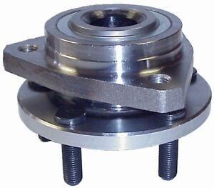 Wheel Bearing and Hub Assembly Front PTC PT513138