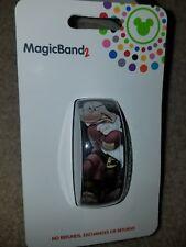 NEW Disney Parks GRUMPY Magic Band 2 Snow White 7 Dwarfs
