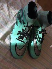 Fußballschuhe Nike Hypervenom Gr. 38 Sockenschuh