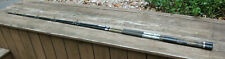 2 Vintage Heavy Action 7 Foot Shakespeare Ugly Stik Boat Rod