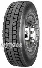 Goodyear All-Weather Truck Car Tyres