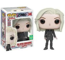 IZOMBIE Olivia Moore SDCC 2016 Exclusive POP! Vinyl Figure FUNKO 346