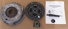 Clutch Kit to Chrysler,Dodge,Dodge Truck,Plymouth 2.2/2.6L ...81-90