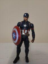 """Marvel Legends 6"""" Inch MCU Captain America Loose"""