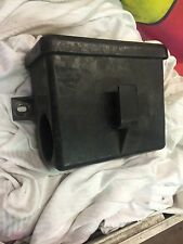 Peugeot 205 Gti Early Phase 1 Fuel Pump Relay Box Restoration
