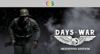 Days of War: Definitive Edition Steam Key Digital Download PC [Global]