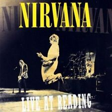 NIRVANA - LIVE AT READING [CD]