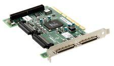 ADAPTEC ASC-39160/DELL2 0W2414 CONTROLLER SCSI PCI-X