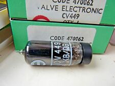 CV449 85A2 English Electric New Old Stock Valve Tube  1pc   A13