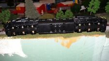 Model trains ho scale diesel locomotives used