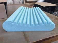 New Dunlop Memory Foam Twin Profile Contour Pillow Cool Gel Australian Made