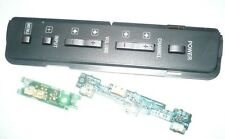 SONY KDL32XBR9  TV BUTTON AND IR BOARD   1-879-911-11